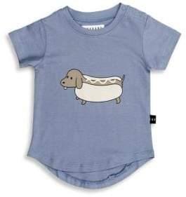 Baby's, Toddler's & Little Boy's Cotton Tee Shirt