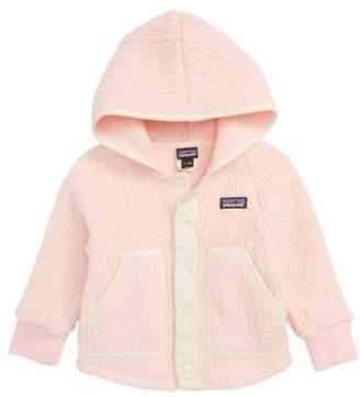 Patagonia Retro Fleece Jacket