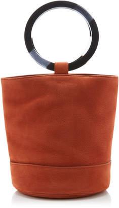 Simon Miller Bonsai 20 Leather Bucket Bag