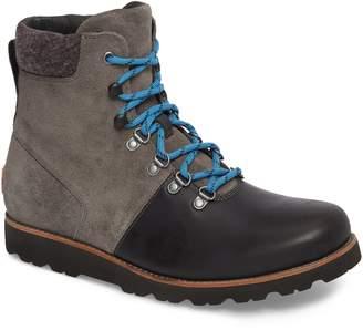 UGG Halfdan Waterproof Lace-Up Boot
