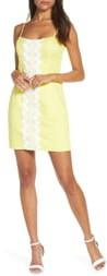 Lilly Pulitzer Shelli Stretch Sheath Dress