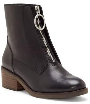 Lucky Brand Tibly Zip Bootie