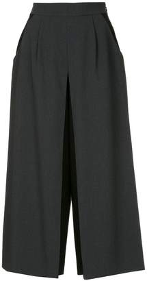 GUILD PRIME cropped culotte trousers