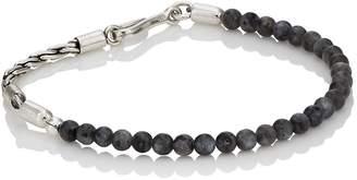 Co Caputo & Men's Labradorite Beaded Bracelet