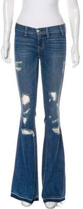 Elizabeth and James Mid-Rise Skinny Jean w/ Tags
