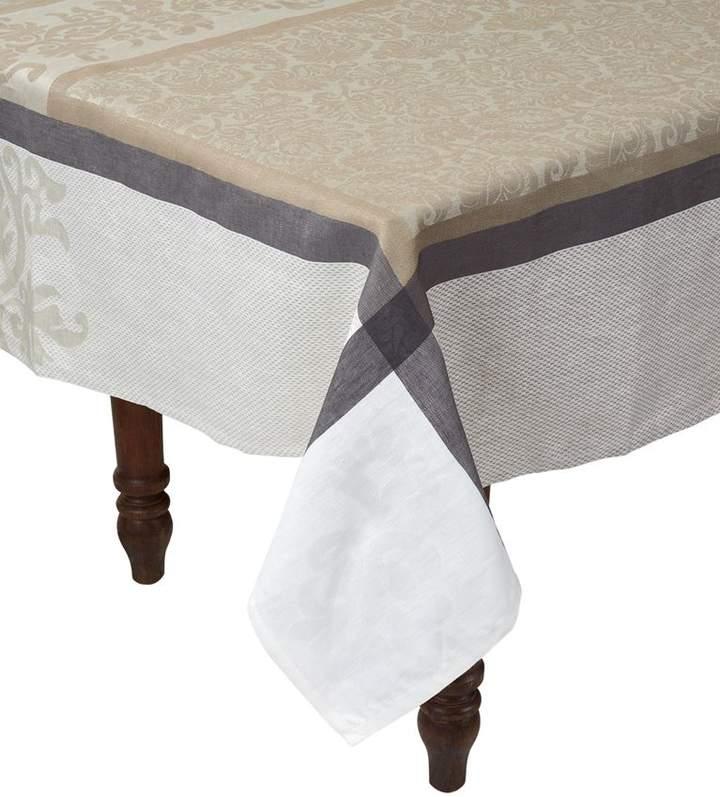 Le Jacquard Français Siena Linen Rectangular Tablecloth (175cm x 250cm)
