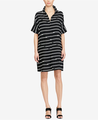 American Living Striped Twill Shirtdress $79 thestylecure.com