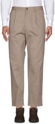 Mauro Grifoni Casual pants - Item 13198523RG