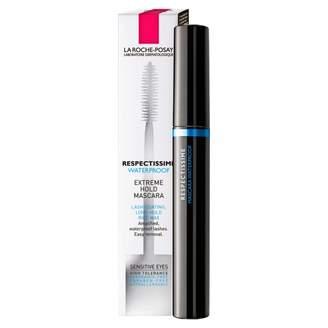 La Roche-Posay Respectissime Sensitive Waterproof Mascara Noir 7.6 mL