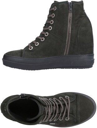 Ruco Line High-tops & sneakers - Item 11496973QM