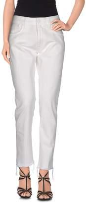 TOMBOY Denim pants - Item 36931601JO