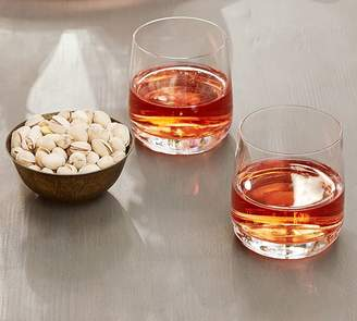 Pottery Barn Wine Country Cocktail Glasses, Set of 6