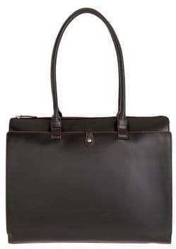 Lodis Audrey Under Lock and Key Jessica Work Leather Tote