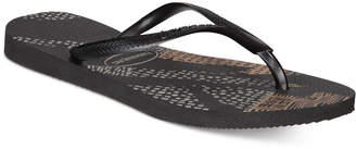 Havaianas Slim Native Flip-Flops Women's Shoes