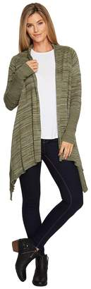 Prana Loveland Wrap Women's Sweater
