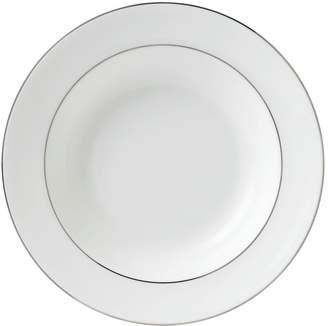 Wedgwood Signet Platinum Soup Plate (20cm)