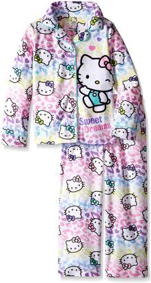 Hello Kitty Komar Kids Big Girls' Pajama Set