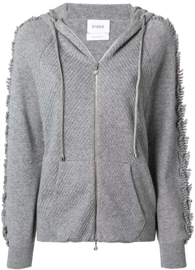 Barrie Cashmere hoodie