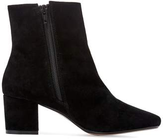 Dune London Parlour Leather Ankle Boots