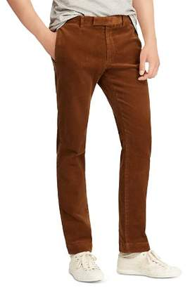 Polo Ralph Lauren Slim Fit Stretch Corduroy Pants