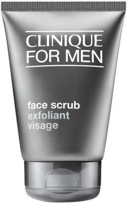 Clinique Face Scrub