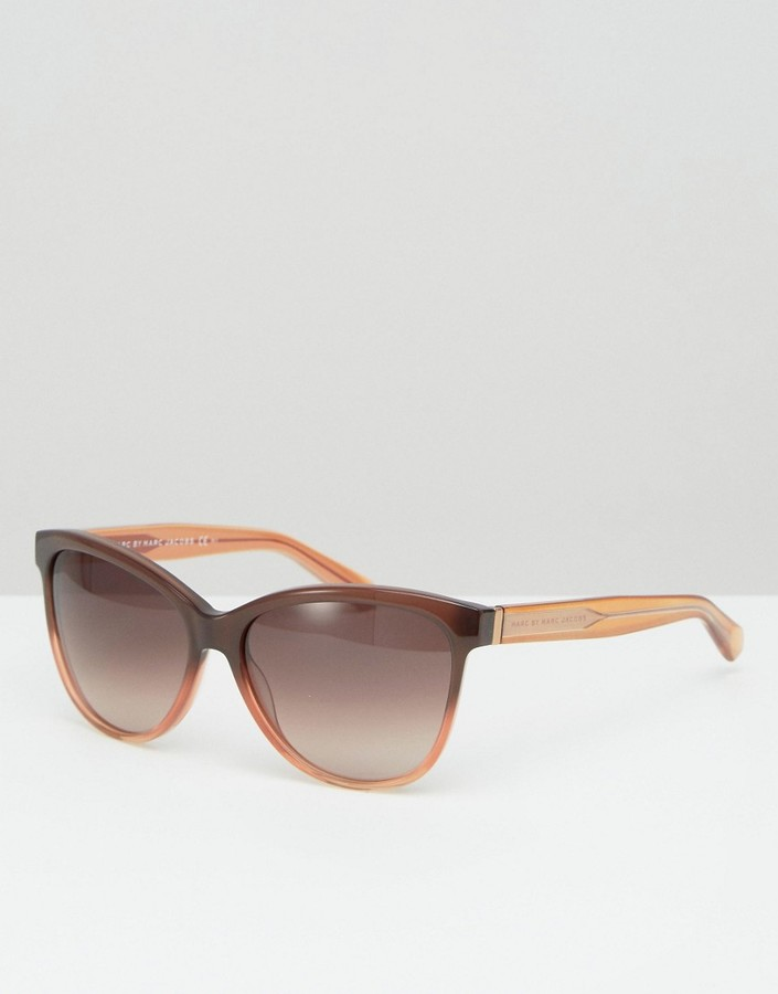 Marc By Marc JacobsMarc By Marc Jacobs Ombre Frame Sunglasses