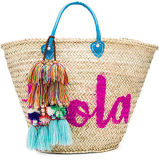 MISA Los Angeles Marrakech 'Hola' Bag