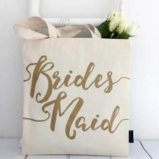Kelly Connor Designs 'Bridesmaid' Wedding Gift
