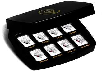 One-Two Cosmetics One Two Magnetic Lashes - Half Accent