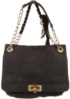 Lanvin Happy Bag $480 thestylecure.com