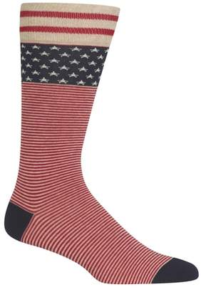 Polo Ralph Lauren Ralph Lauren American Flag Socks