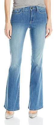 NYDJ Women's Farrah Flare Jeans