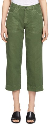 Whistles Cargo Trousers $239 thestylecure.com