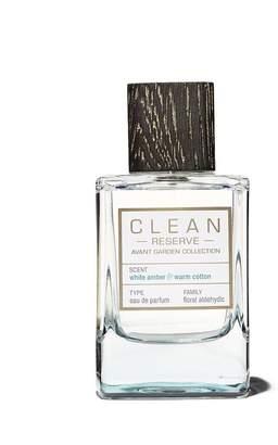 Garden Collection CLEAN Reserve Avant CLEAN Reserve Avant Garden White Amber & Warm Cotton Eau de Parfum
