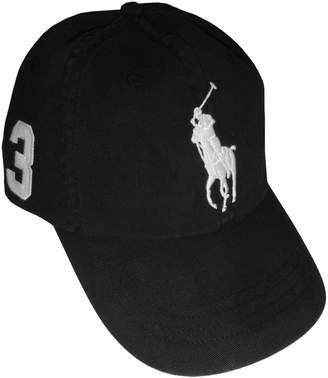 Ralph Lauren Polo Men Big Pony Logo Hat Cap