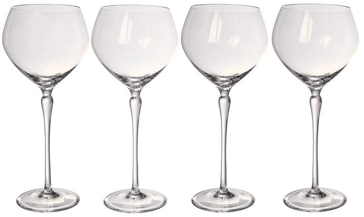 Kate Spade Kat Spad Nw York Bllport 4 Pic Crystal Win Glass St Glasswar Cookwar