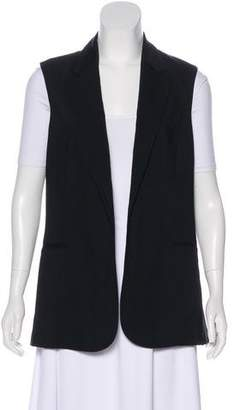 Theory Open-Front Vest