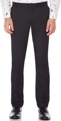 Original Penguin CROSSHATCH SLIM FIT DRESS PANT