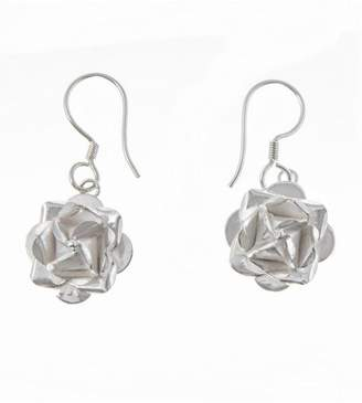 Diana Rose Earrings