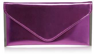 Faith Pink 'Promise' Clutch Bag