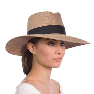 Eric Javits Luxury Fashion Designer Women's Headwear Hat - Daphne