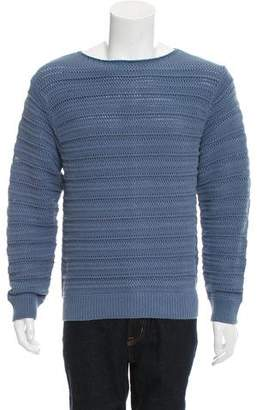 Vince Knit Crew Neck Sweater w/ Tags