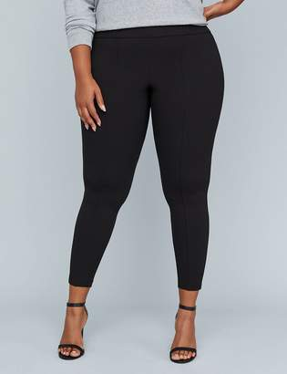 Lane Bryant Girl With Curves High-Waist Skinny Pant