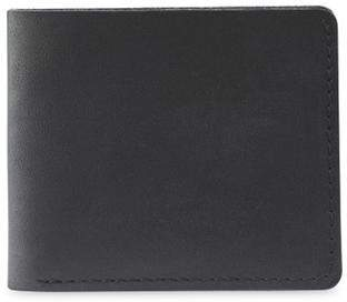 Red Wing Shoes Shoes Leather Classic Bifold in Black