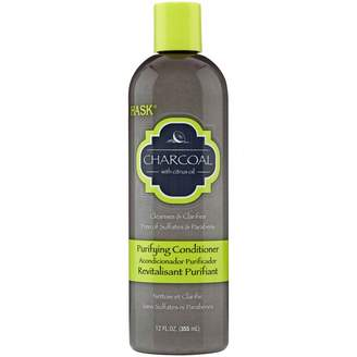 Hask Charcoal Purifying Conditioner 355 mL
