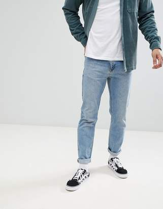 Wood Wood Bob Jeans In Straight Fit