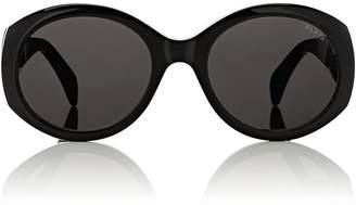 Alaia Women's AA0002S Sunglasses