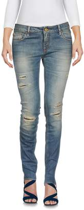 Cycle Denim pants - Item 42670550UR