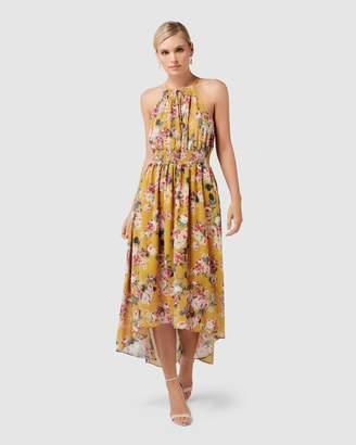 Forever New Lisa High Low Dress