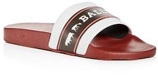 Bally Men's Anibally Slide Sandals